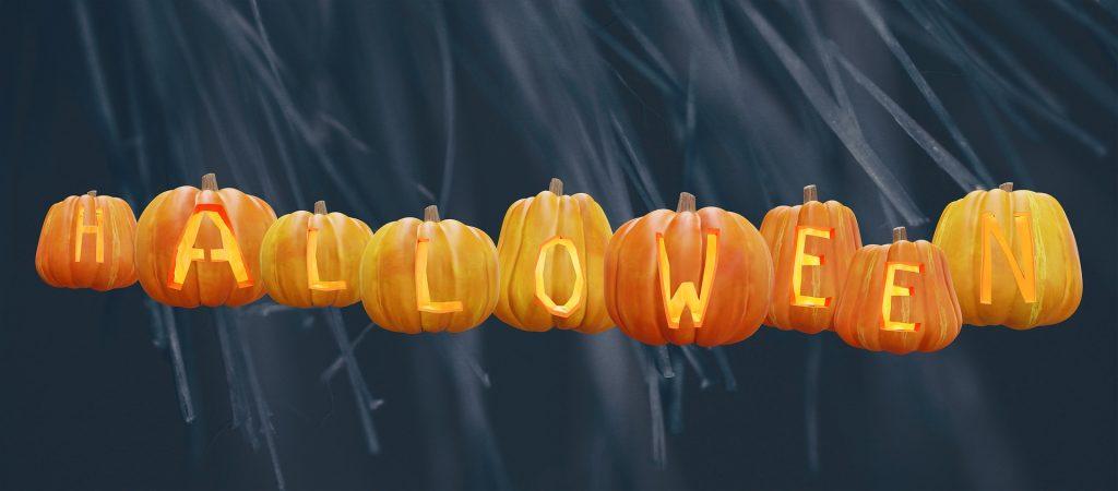 Halloween lighting ideas